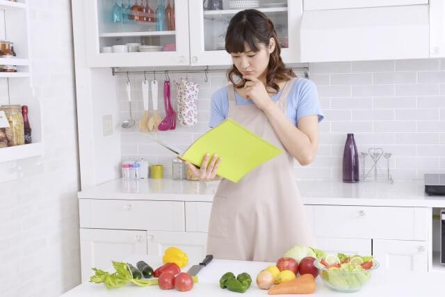 食費節約方法