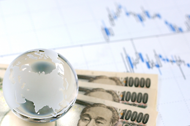 【主婦でも簡単】1万円から可能!初心者にお薦めできる投資先は?