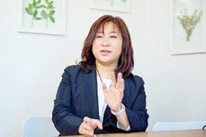 豊田眞弓(とよだまゆみ)