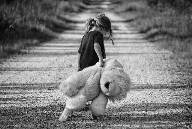 毎朝泣いて登園拒否…思いきって休ませたら意外とOK