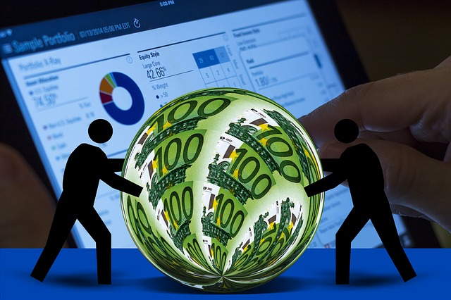 投資先を分散させると、どうしてリスクは低くなるのか