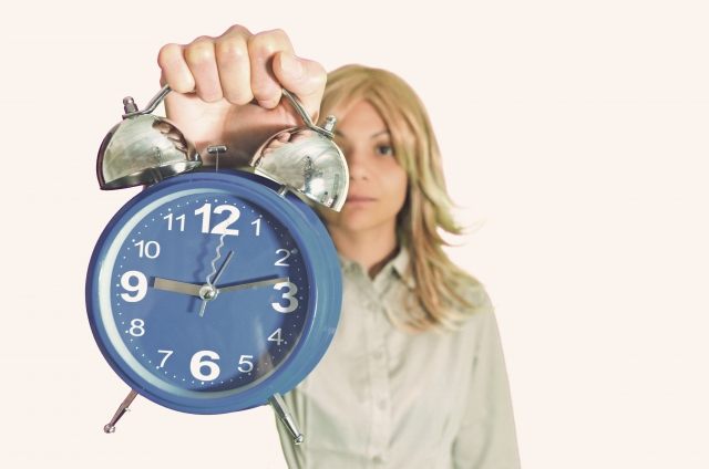 【朝の支度が遅い】ADHDやアスペルガー症候群の「過集中」が原因かも?