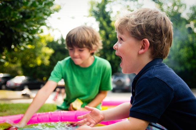 発達障害ADHD注意欠如多動性障害