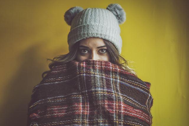 冷え対策過剰な温め