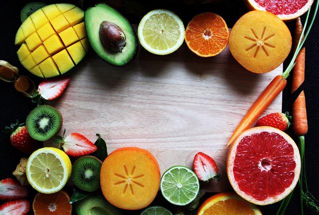 フルーツダイエット