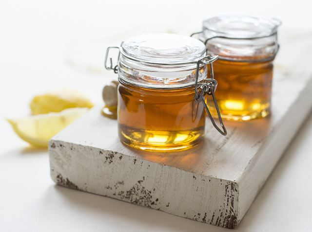 寝る前に蜂蜜効果
