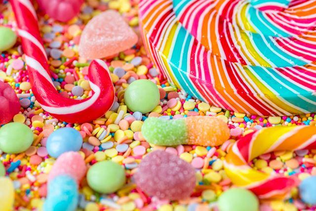 白砂糖減らし方