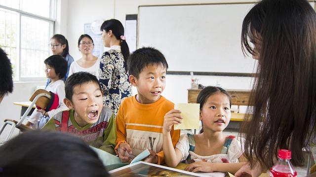 小学校の先生が子どもの個性を尊重しない理由