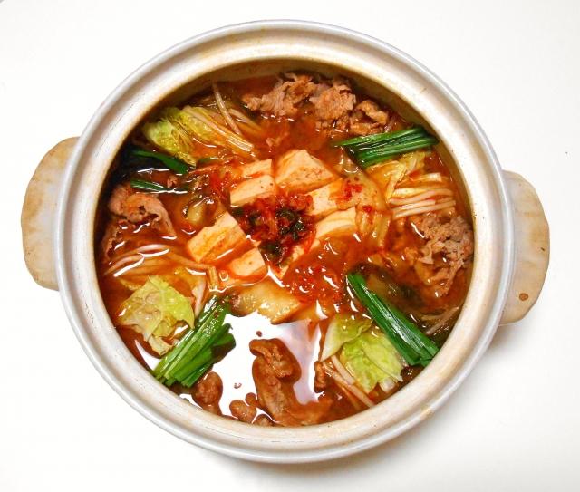鍋ダイエット味キューブスープ
