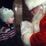 クリスマスプレゼント子ども2018
