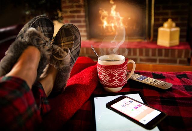 冬暖房高熱電気節約