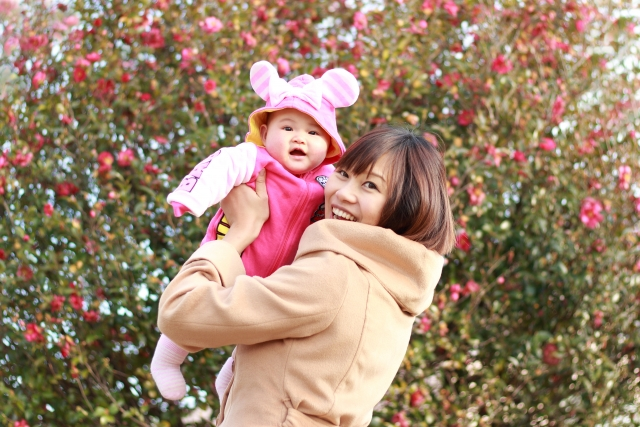 赤ちゃんの反抗期対処法