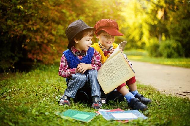 お金をかけずに子どもを賢くする3つの方法