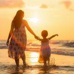 選択的シングルマザーとしての生き方