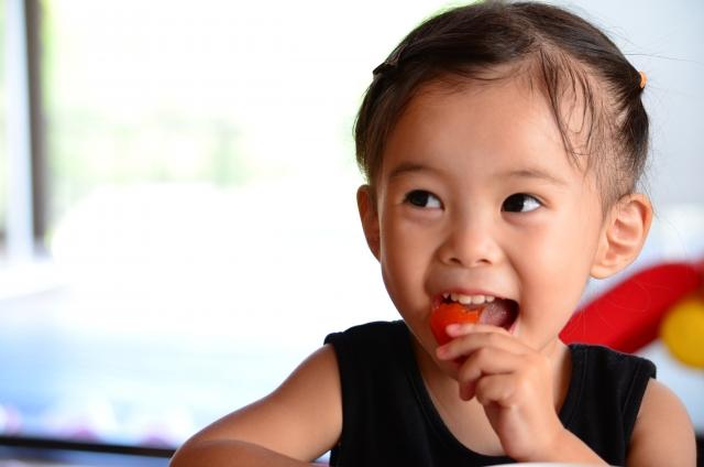 子供にとってプラスになるような食環境を与えてあげることが偏食対策になる