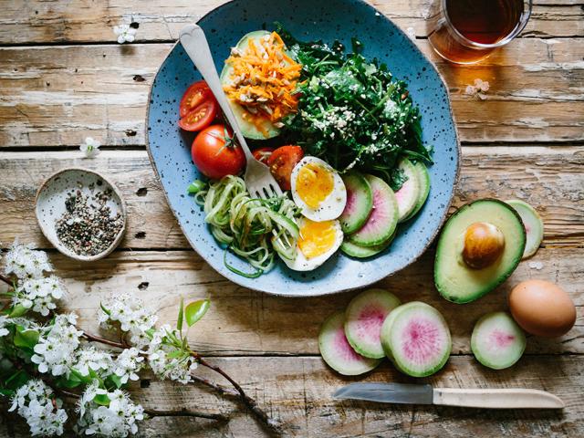 産後ダイエット食事制限