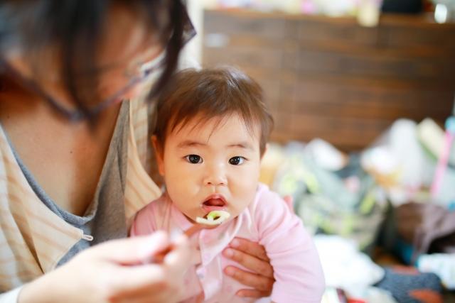 偏食対策1:親が子にプレッシャーをかけない
