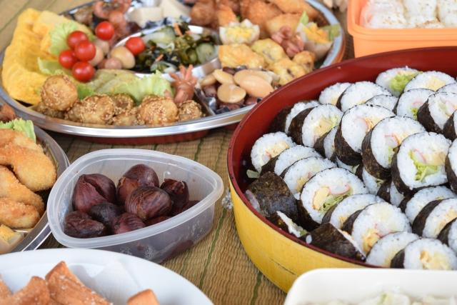 リアル食費話3:大家族の悩み