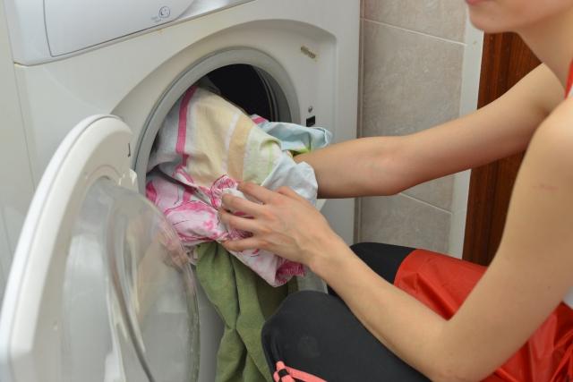 洗濯機はドラム型or縦型?水道代・電気代のおトクさを徹底比較!