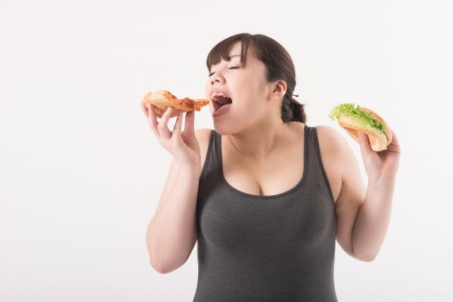 Q.満たされずにドカ食い。性欲と食欲は関係している?【専門家に聞いてみた】