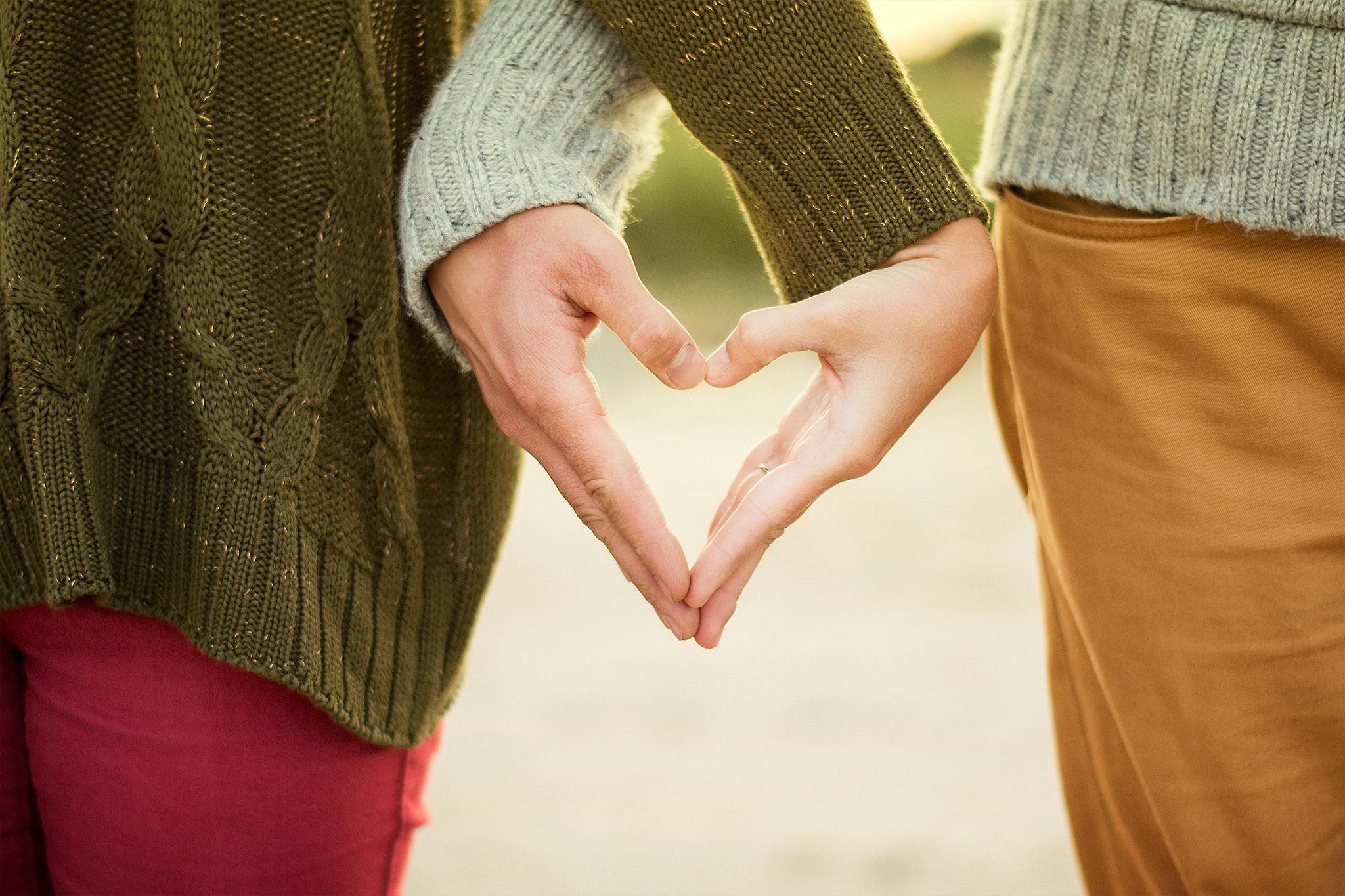 虐待回避のかぎは「夫婦が1+1=1」であること?