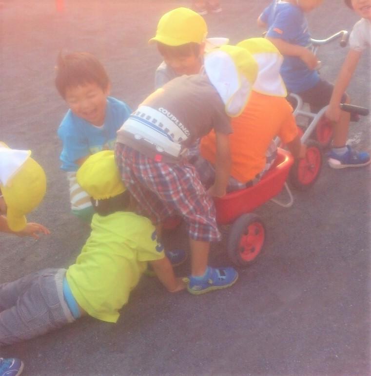保育園幼稚園,違い,選び方
