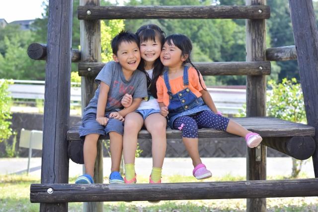【保育園・幼稚園違いは?】息子を保育園、娘を幼稚園に入れてみて、思うこと