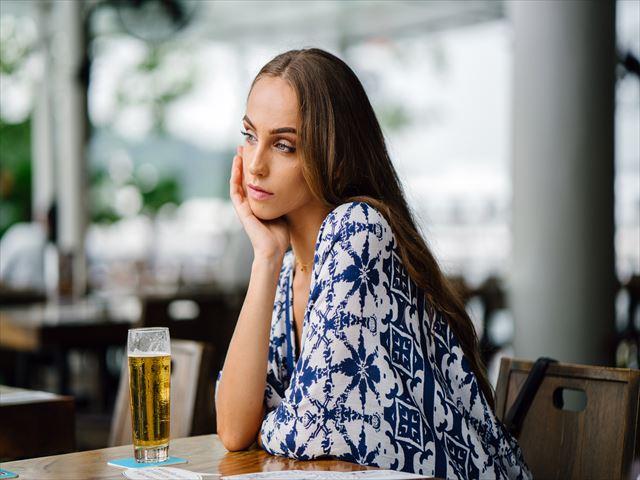 キッチンドリンカーや習慣飲酒は、どこからアルコール依存症?
