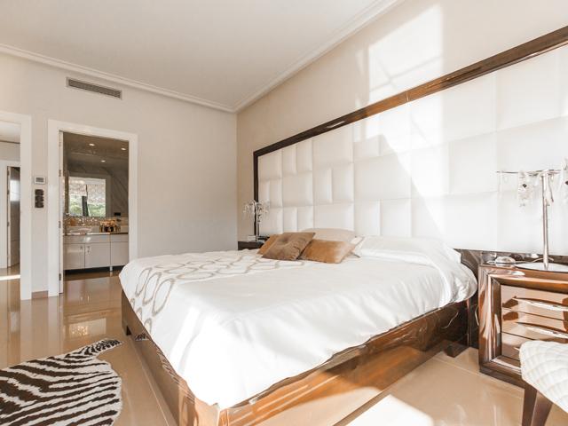 夫婦仲改善風水寝室