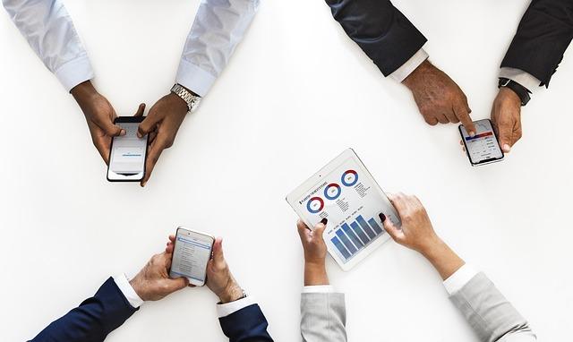 【分散投資】初心者も簡単!一番手軽な投資信託を活用しよう