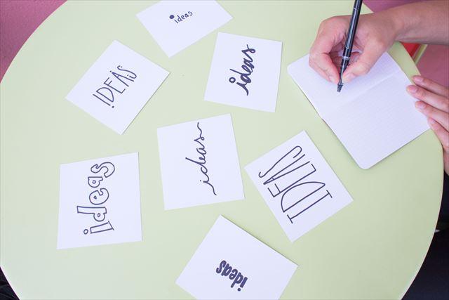 パパと子どもには「第三者」の言葉を借りて「貼り紙」で伝える