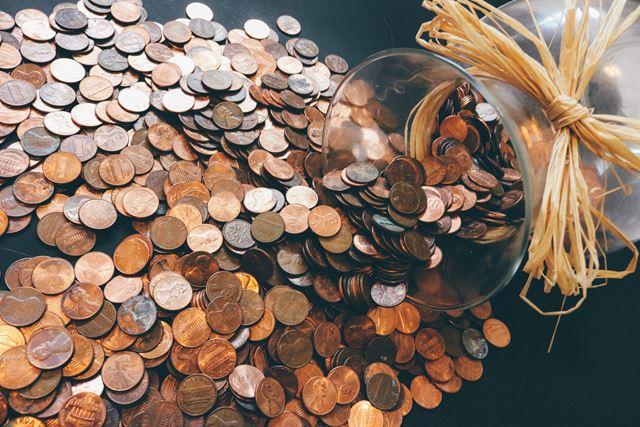 お金 貯め方