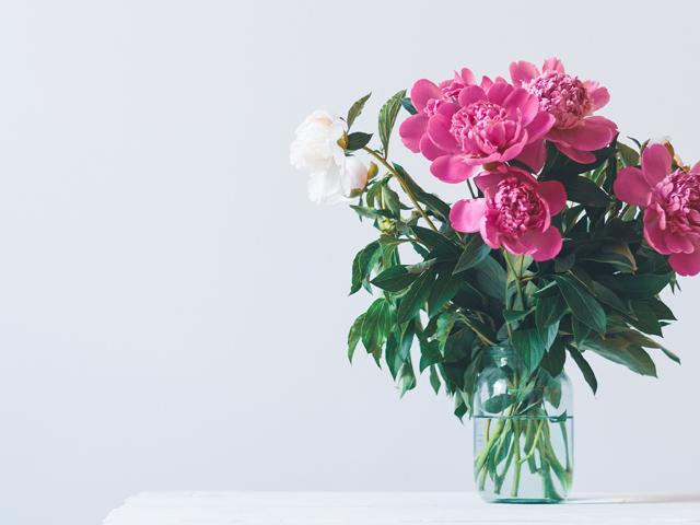 風水インテリア仲が悪い夫婦花瓶