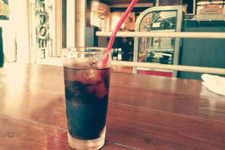 脚が太くなる習慣カフェイン