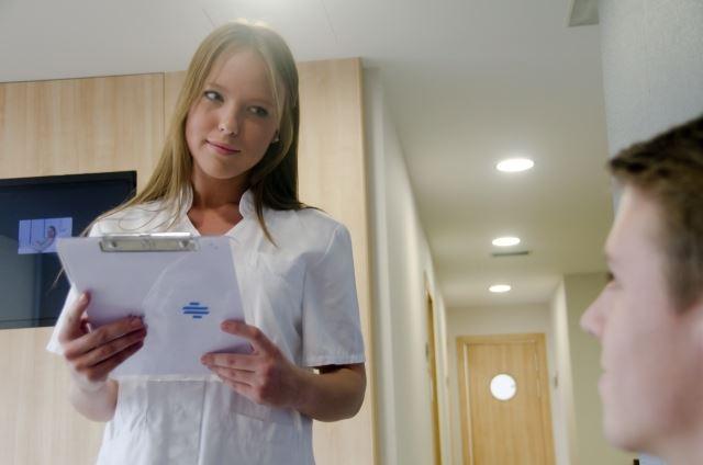 看護師歯科衛生士バイト