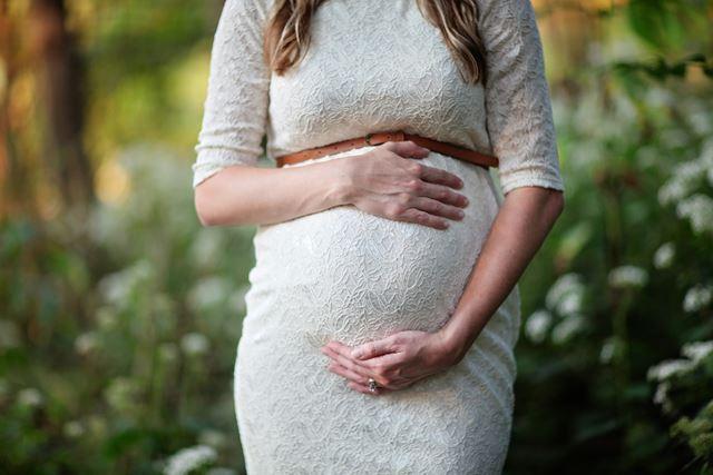 冷え妊娠対策