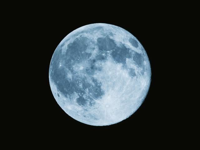 ムーンダイエット満月