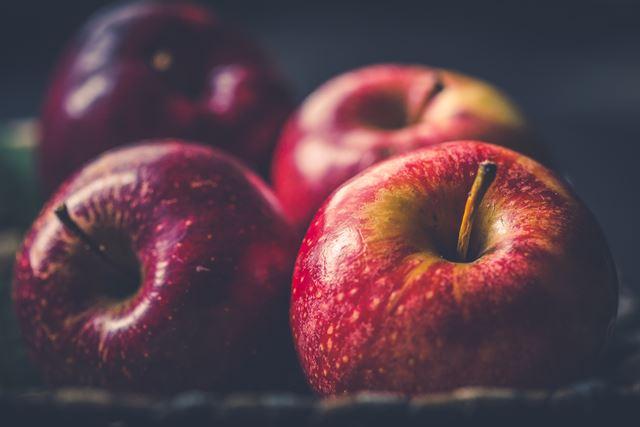 林檎りんごリンゴダイエット