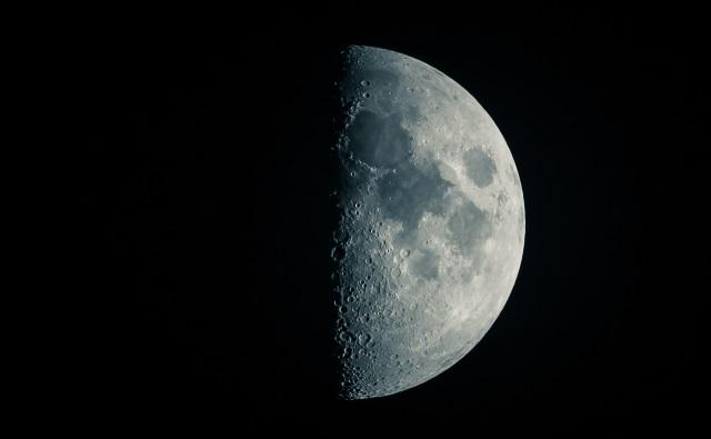 ムーンダイエット上弦の月