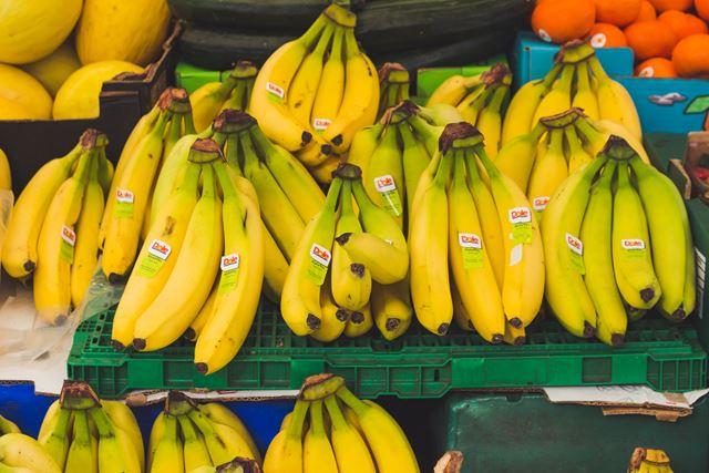 寝る前にバナナダイエット効果