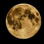 ムーンダイエット月のリズム