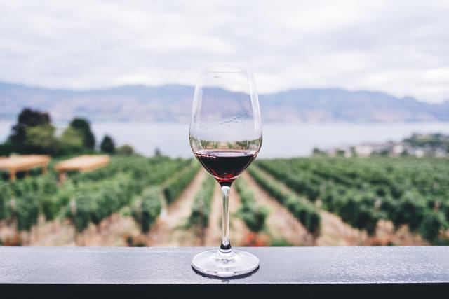 エッチ運UP風水術レス解消ワイン