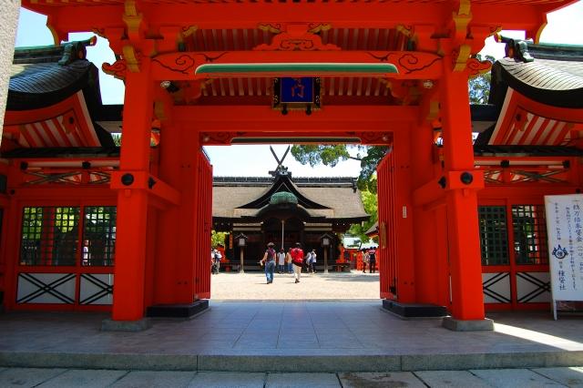 【西日本編】ここが最強!?厄除け・厄払いにおすすめの神社仏閣