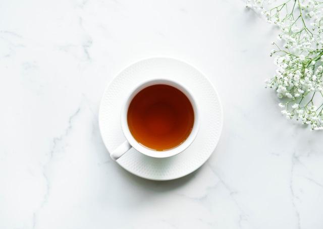 生姜しょうが紅茶ジンジャーティー