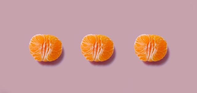 みかん栄養素効果効能