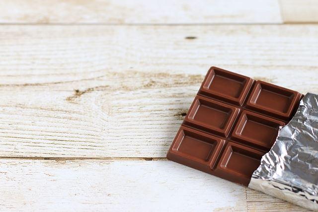 チョコレートダイエット1日の量