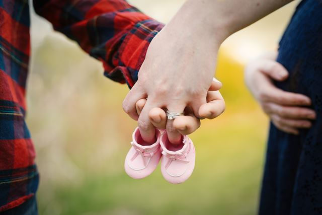 高齢出産人生プラン計画