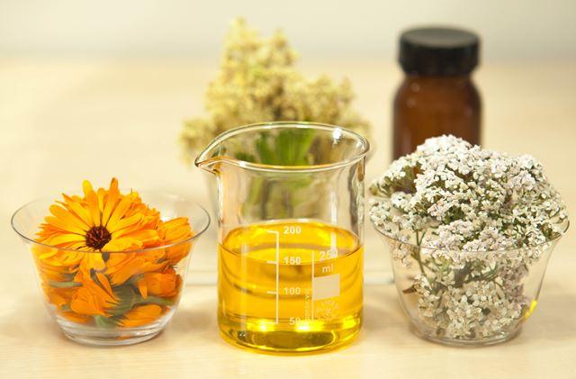 花粉症対策α-リノレン酸