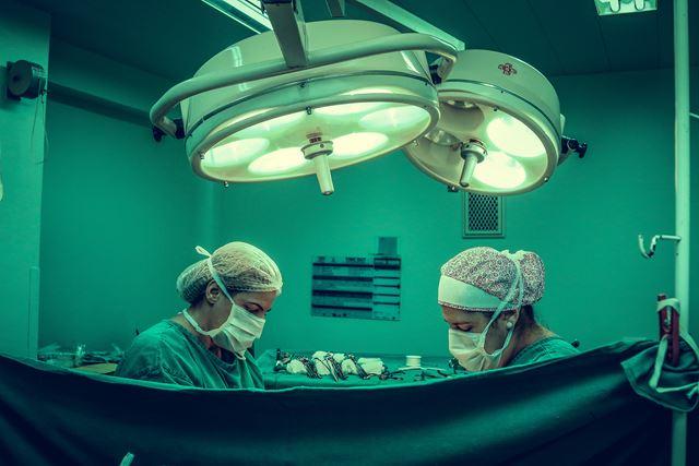 流産死産診断