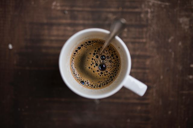 バターコーヒーとは?